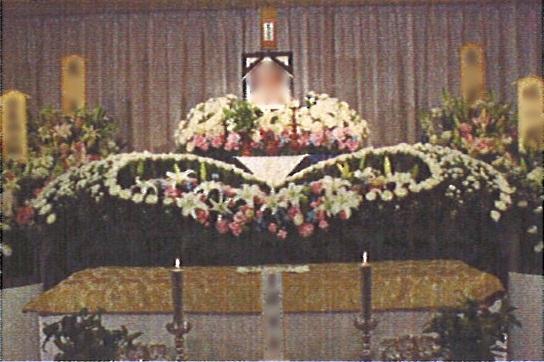 ◇家族葬プランハートフル 京都府 Y様